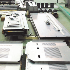 BINOS Contract Manufacturing