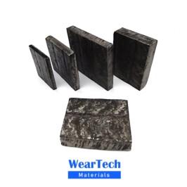 Wear Resistant Metal Plates
